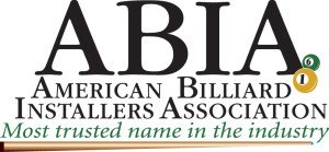 American Billiard Installers Association / Cleveland Billiard Table Movers