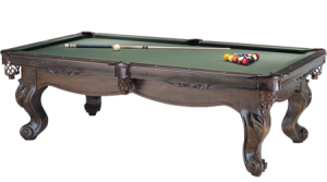 Billiard Table Movers in Cleveland Ohio